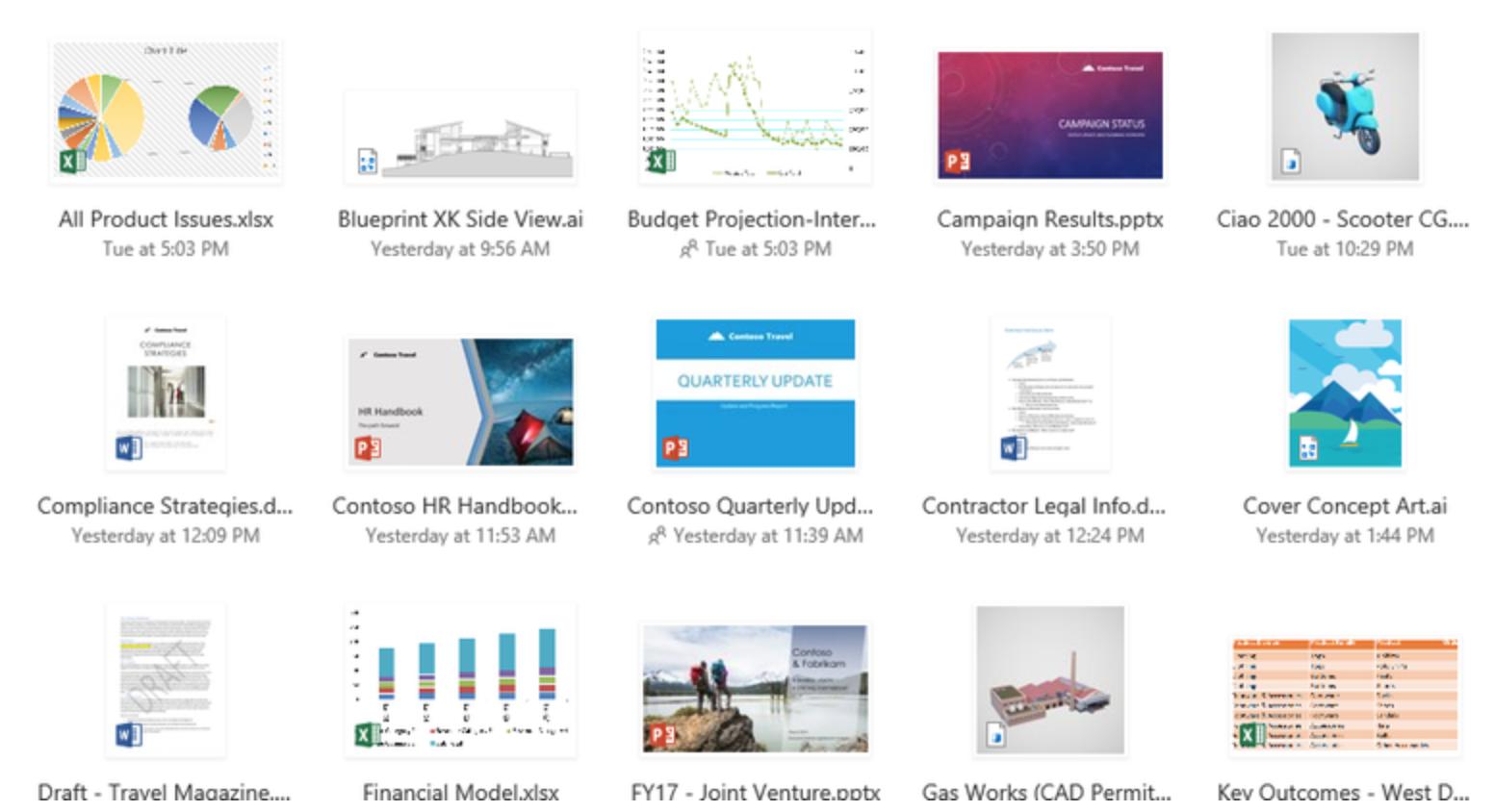Tricky SharePoint: Microsoft Ignite 2017 Recap - Subjective View