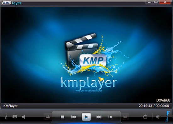 KM Player Full version free download