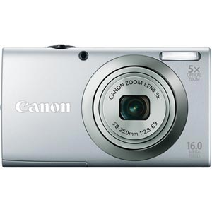 Dts web camera