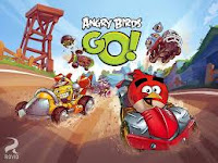 Angry Birds Go! MOD Unlimited Gems/Coins v2.4.1 Apk Full Unlocked Terbaru 2016