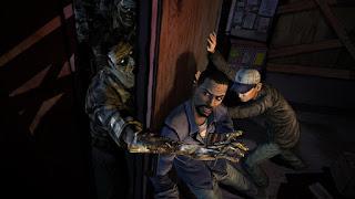 The Walking Dead: Season One v1.20 Mod