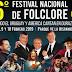 Programa definitivo: Festival de Folclore de Durazno 2019 y Encuentro Gaucho