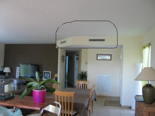 climatisation et frigoristes le climatiseur split. Black Bedroom Furniture Sets. Home Design Ideas