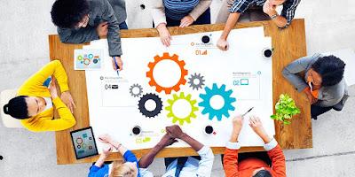 Langkah-Langkah Pembelajaran Project Based Learning