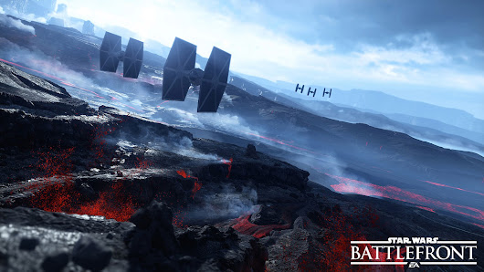Star Wars Battlefront Beta: Final Thoughts