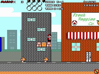 Download Game Super Mario Bros Dimension - Gam3 Gratis