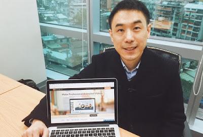 看好台灣軟體人才,香港新創GoAnimate來台設點