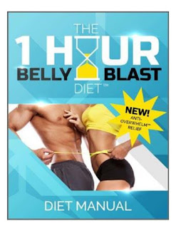 1 hour belly blast diet review