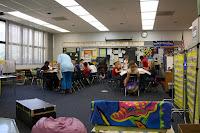 Inkludering skjer best i klasserommet. FreeImages, Terri Heisele