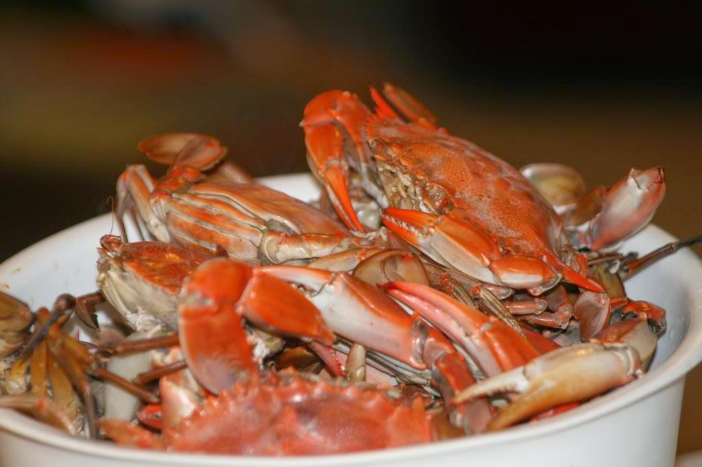 Whole Foods Crawfish