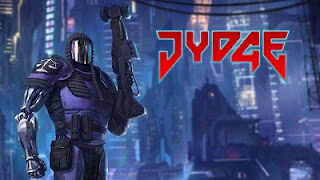 Download JYDGE 10tons mod apk for Android (Multiplayer)