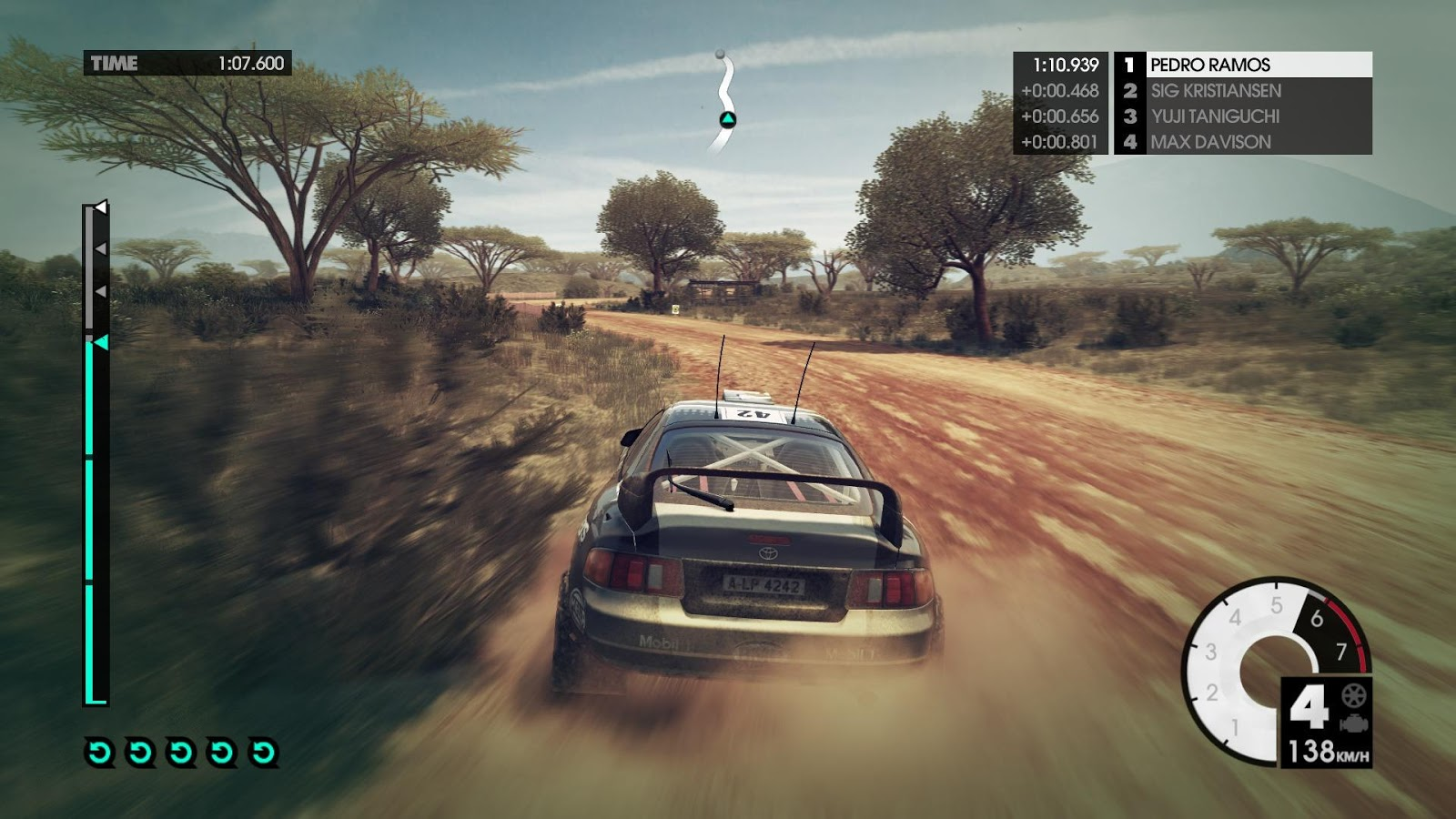 DiRT 3 Complete Edition PC Game - Free Download Full ...