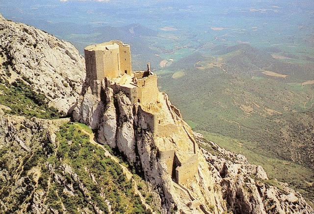 castello cataro