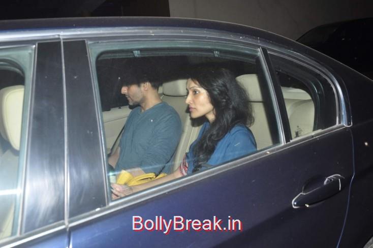 Dipannita Sharma, Ileana D Cruz Dia Mirza Hot Pics From Piku Screening