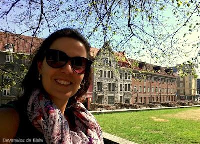 6 destinos para conhecer - Tallin