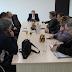 LUKAVAC - Održan sastanak sa Udruženjem poslodavaca Općine Lukavac