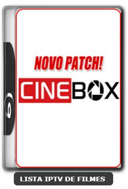 Cinebox Nova Atualização Patch Keys SKS 61w ON - 21-06-2020