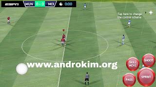 تنزيل لعبة FIFA 19 للاندرويد أوفلاين لعبة رائعة ستندم ان لم تحملها