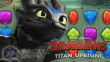 Dragons Titan Uprising: How To Get Toothless the Night Fury