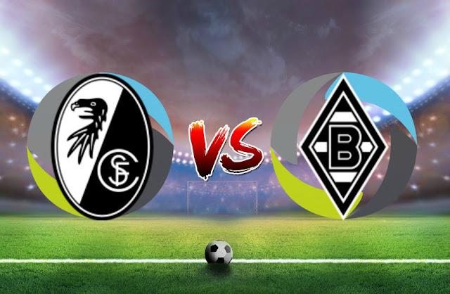 Freiburg vs Borussia M.Gladbach Full Match & Highlights 12 December 2017