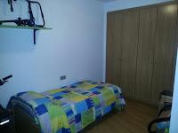 piso en venta calle segorbe almazora dormitorio
