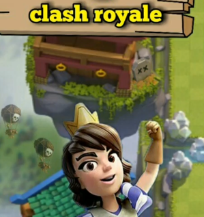 Clash Royale General Server Elmas Hileli Mod Apk 2019 Yeni
