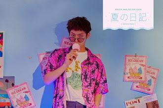 [Debut] Minhyuk 민혁 de BTOB 비투비 nos hace soñar con su Summer Diary
