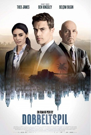 Backstabbing for Beginners - Legendado Torrent Download