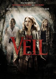 El Velo/The Veil [2016] [DVD5] [NTSC/R1]