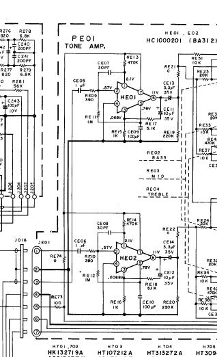 Vintage Hi-Fi Audio Restorations: Marantz 2275 Receiver