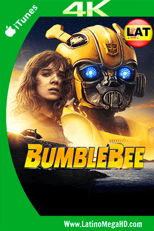 Bumblebee (2018) Latino Ultra HD WEB-DL 2160P - 2018
