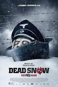 Død snø 2 Poster