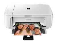 Canon PIXMA MG3520 Downloads Driver Para Windows 10/8/7 e Mac Linux