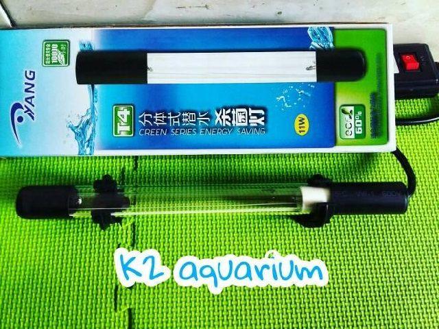 Harga Lampu UV Aquarium