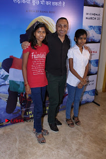The Red Carpet Of The Special Screening Of Poorna  0026.JPG