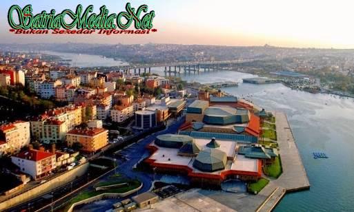 Perumahan, Hotel dan Bank di Kota Istanbul
