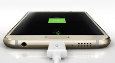 Tips agar baterai android awet dan tahan lama