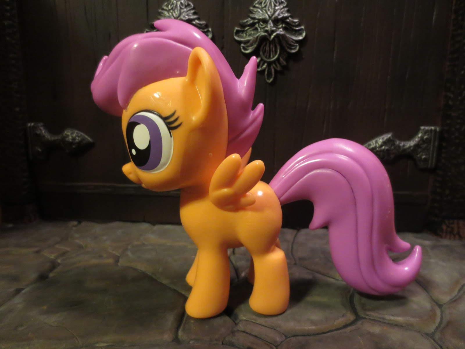 Action Figure Barbecue Action Figure Review Scootaloo From My Little Pony Vinyl Collectibles By Funko A collection of artwork of scootaloo. action figure barbecue