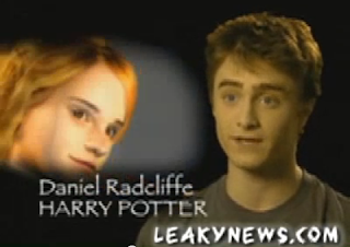 Harry Potter and the Goblet of Fire video game: Making of