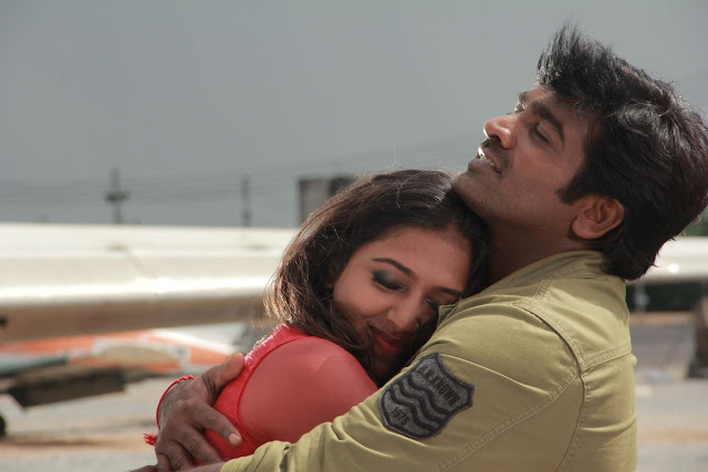 Rekka Tamil Movie HD Stills