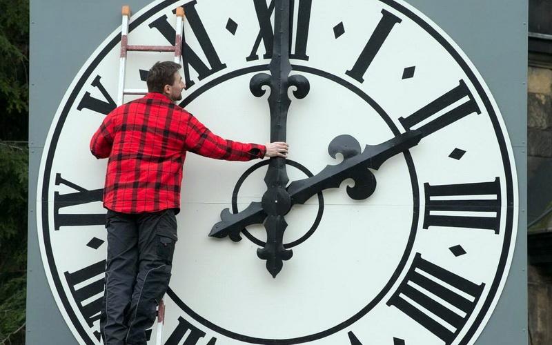Προς κατάργηση η αλλαγή ώρας στην Ευρώπη