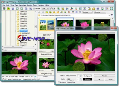 FastStone Image Viewer 6.1 Corporate Full Version