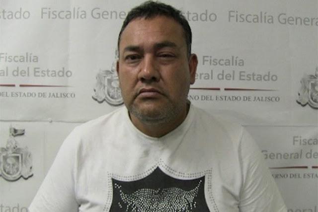 Por error liberan y sale caminando por la puerta de penal de Puente Grande acusado de ordenar asesinato de mando en Guadalajara