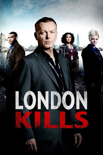 London Kills Temporada 1