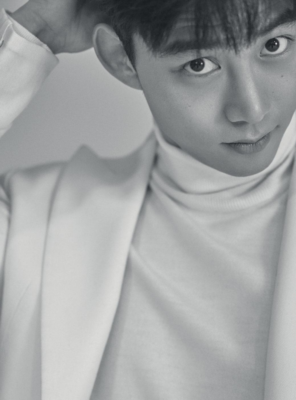 2PM Korean Boy Group