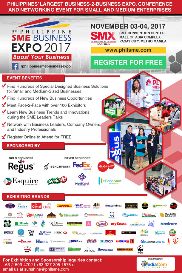 World Travel Expo  Philippines