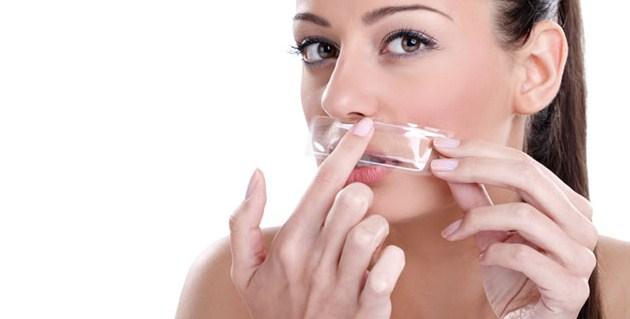 Tips Hilangkan Kumis Dengan Masker Putih Telur