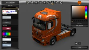 Wetron Weert Skin for MP4 V 1.0