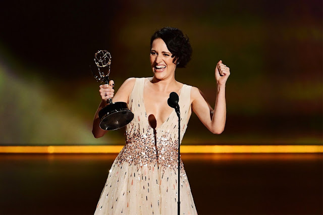 Fleabag remporte 4 Emmy Awards et consacre Phoebe Waller-Bridge