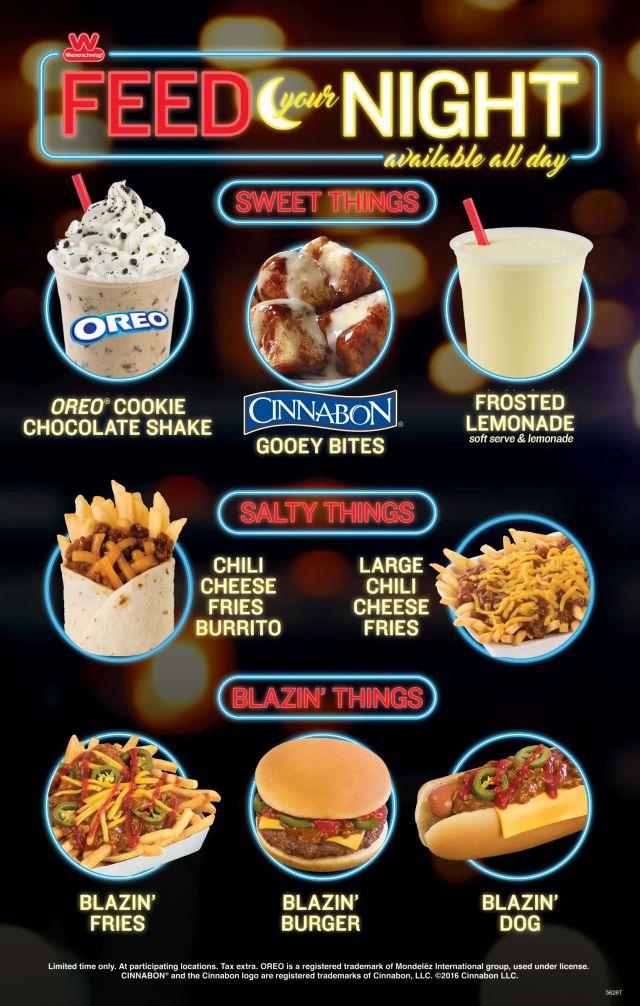 Sweet Cravings Food Truck